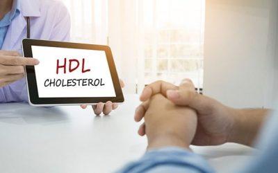 Co je HDL cholesterol a je zdraví nebezpečný?