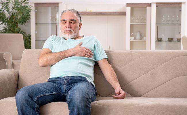 Vysoký cholesterol vás ohrožuje před infarktem a mrtvicí