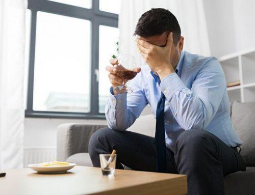 Jaký má vliv alkohol na vysoký cholesterol