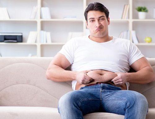 Proč zhubnout a jak na vysoký cholesterol