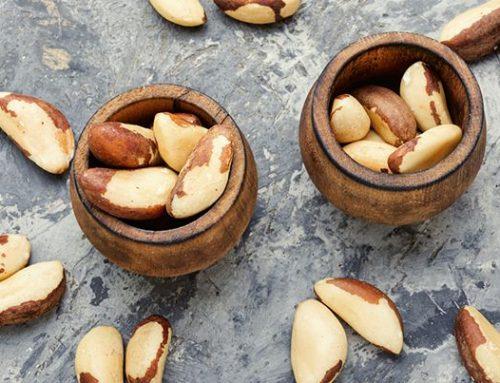 Para ořechy a cholesterol: Pomáhají snižovat cholesterol?