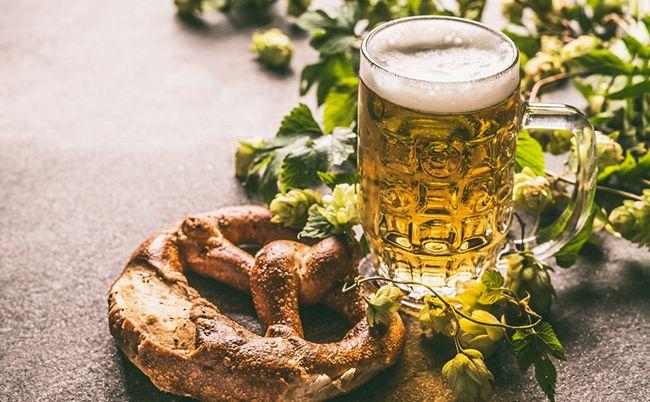 Alkohol: Pivo a cholesterol