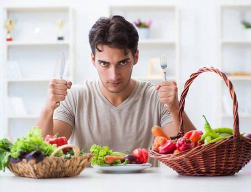 Účinná dieta na vysoký cholesterol? Ukážeme vám, jak si ji sestavit