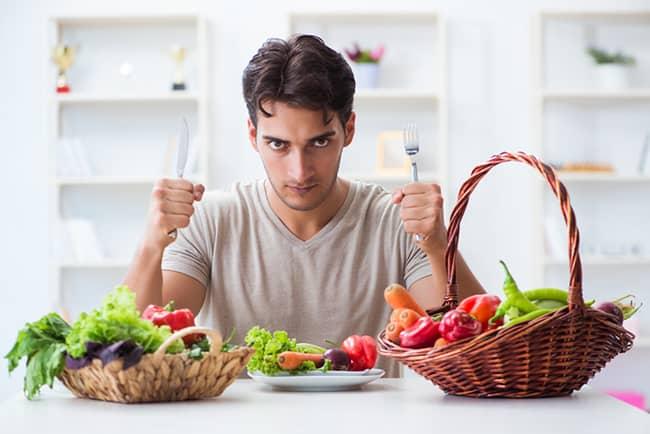 Účinná dieta na vysoký cholesterol?