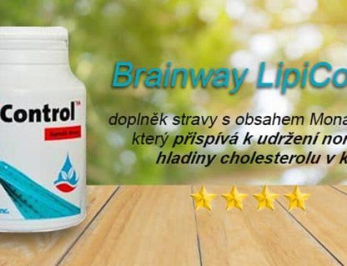 Brainway LipiControl recenze: opravdu účinně snižuje hladinu LDL cholesterolu v krvi? Odhalili jsme jeho účinky