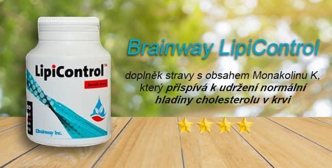 Brainway LipiControl recenze: opravdu účinně snižuje hladinu LDL cholesterolu