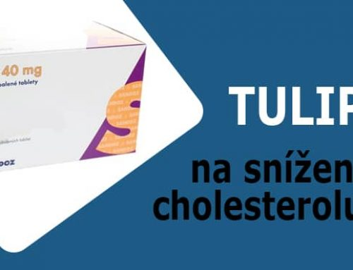 Tulip lék na cholesterol: vše, co potřebujete vědět