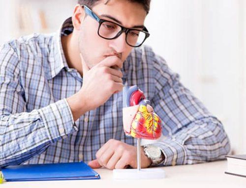 Jak poznat vysoký cholesterol? 5 příznaků, které napoví