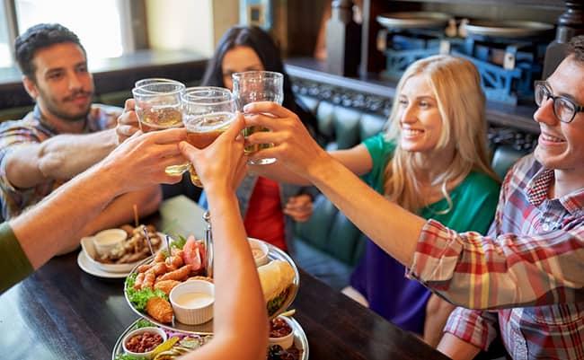 Pivo vysoký cholesterol nebo cukrovku nezachrání
