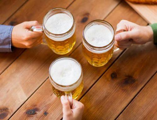 Mírné pití piva: opravdu snižuje riziko vysokého cholesterolu a cukrovky?