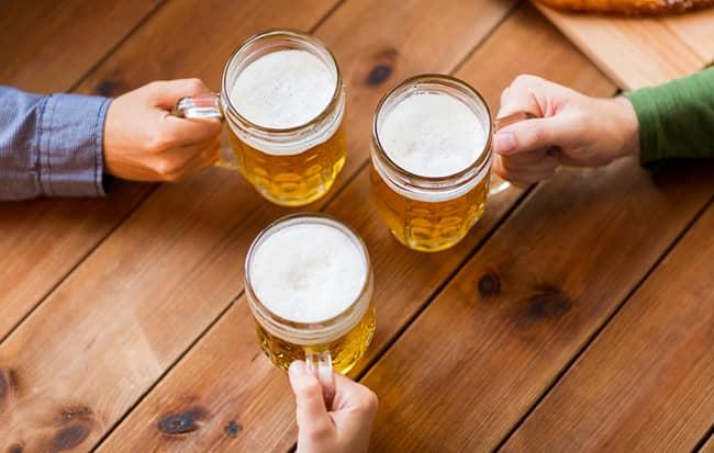 Opravdu pivo snižuje riziko vysokého cholesterolu a cukrovky?